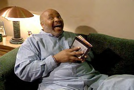 Uncle phil fresh prince gay